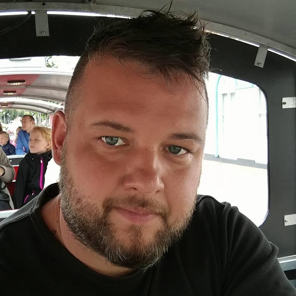 Kasper Weng Karlsen